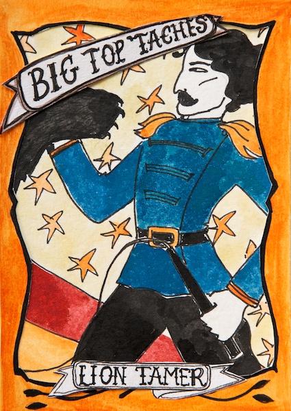 Big Top 'Taches